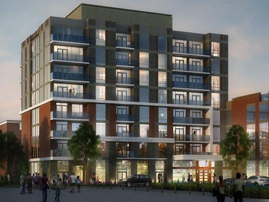 Condominium Units Toronto/GTA Ontario